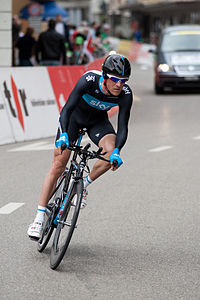 Serge Pauwels - Tour de Romandie 2010, Stage 3.jpg