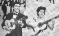 Sergio Franchi & Caterina Valente on Willson Show.png