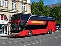"""Setra S431 DT - Feuerwehr Neumünster (""""Red Car"""").jpg"""