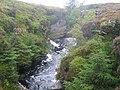 Seven Linns Gorge - geograph.org.uk - 930920.jpg