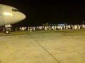 Shaheen Air Boeing 767 Hajj Flights LYP Faisalabad Airport (2).jpg