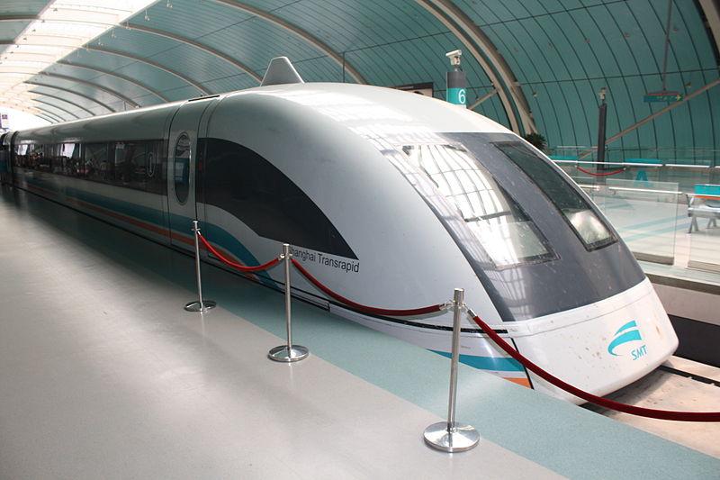 File:Shanghai maglev.JPG