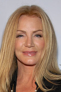 Shannon Tweed Canadian actress and model