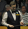 Shaun Murphy at Snooker German Masters (DerHexer) 2013-01-31 05.jpg