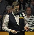 Shaun Murphy at Snooker German Masters (DerHexer) 2013-01-31 05.jpg
