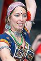 Shawna bedecked in a great costume (4770518150).jpg