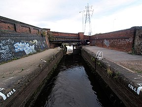 Sheffield and Tinsley Canal - geograph.org.uk - 610242.jpg