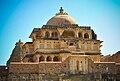 Shiva temple inside Kumbhalgarh Fort 01.jpg
