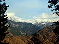 Shogran Hill station View Point.jpg