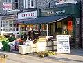 Shops in York Road, Acomb - geograph.org.uk - 124498.jpg