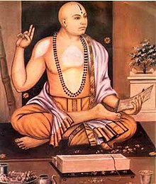 Image result for Madhvacharya (b. 1238)
