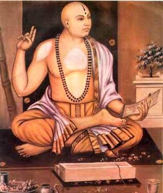 Vedanta - Madhvacharya