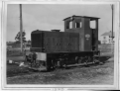 """Shunting tractor """"Tr"""" 18 (Drewry 70 H.P.) ATLIB 338378.png"""