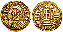 Siconulf of Salerno