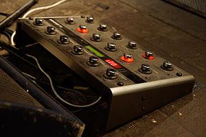 TC Electronic - TC Electronic G System.