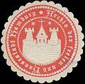 Siegelmarke Archiv der freien Hansestadt Hamburg W0334378.jpg