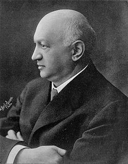 Siegmund lubin in 1913