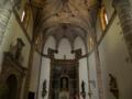 Sigüenza. Monasterio de Nuestra Señora de los Huertos, iglesia. 01.TIF