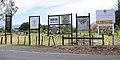 Signs at Neudorf Road, Neudorf (NZ).jpg