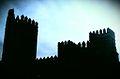 Silueta del Castillo de San Marcos. 02.jpg