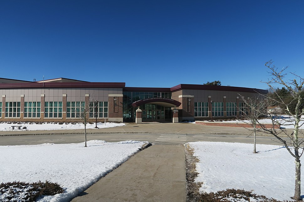 Silver Lake Regional High School, Kingston MA