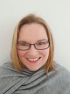 Siobhan Leachman New Zealand citizen scientist