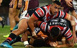 Sio Siua Taukeiaho New Zealand rugby league footballer