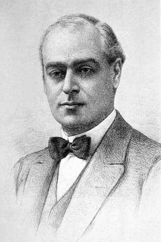 Sir Arthur Pearson, 1st Baronet - Sir Arthur Pearson, Bt