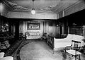Sir Henry Pellatt's bedroom, Casa Loma.jpg