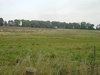 Cowlam - Image: Site of Cowlam