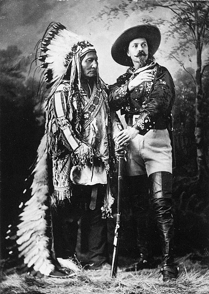 File:Sitting bull and buffalo bill c1885.jpg