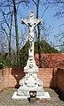 Sitzendorf GstNr 633 2 Friedhofskreuz.jpg