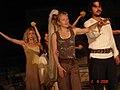 Skočiđevojka, Drama SNP, Novi Sad & Grad teatar, Budva, Nataša Tapušković, Branislav Trifunović, foto B. Lučić.jpg