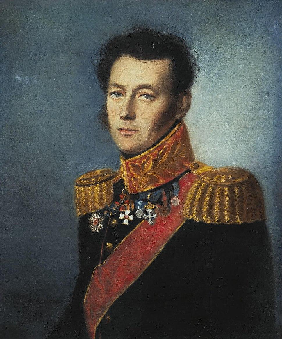 Skobelev Ivan