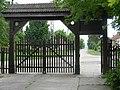 Skorenovac Cemetery Entrance2.JPG