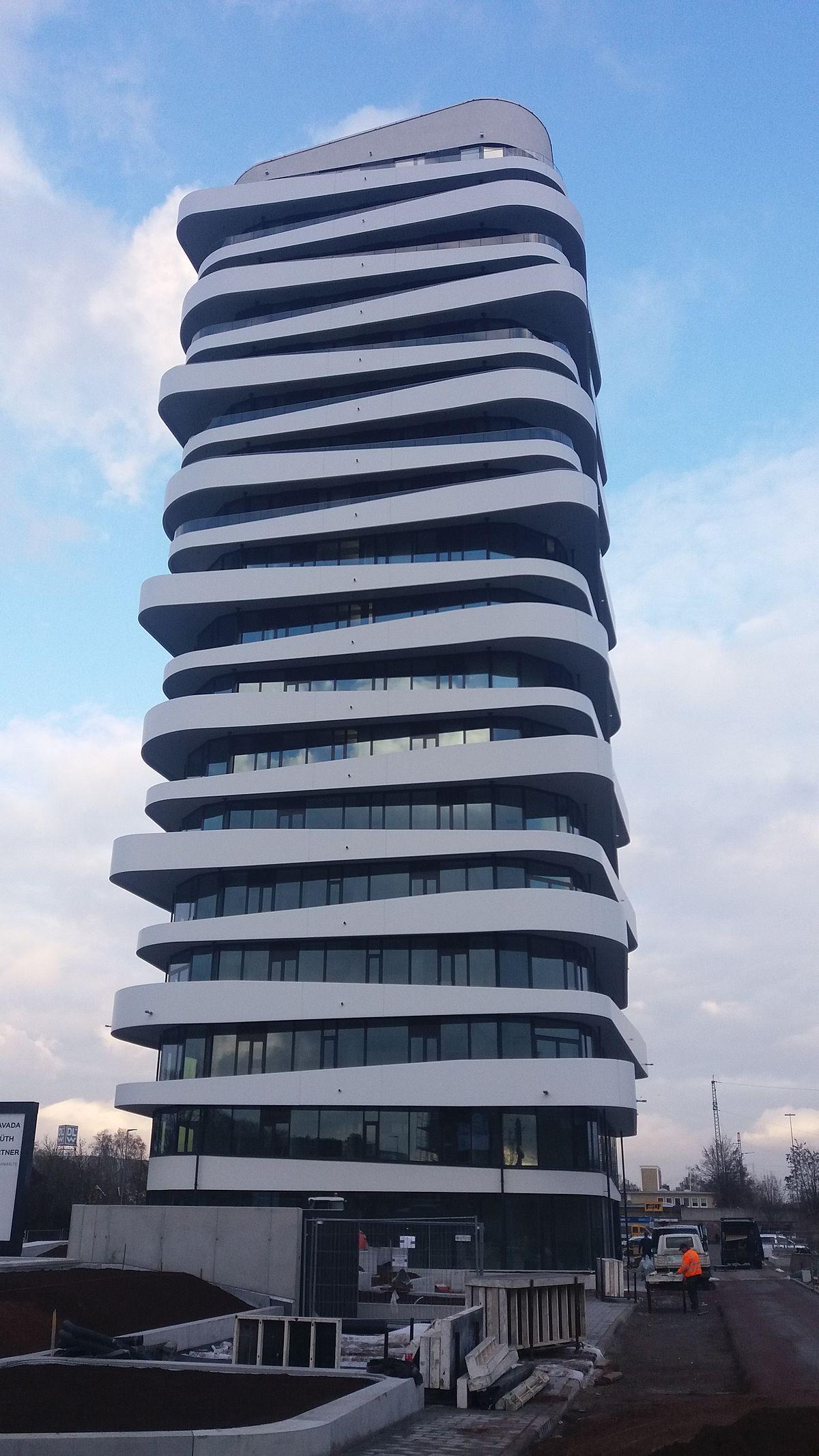 Sky-Hochhaus – Wikipedia