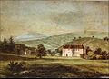 Slivnica Castle 1845.jpg