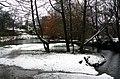 Snow at Minnowburn - geograph.org.uk - 1148735.jpg