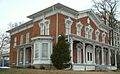 Snowden House Front-East-Side pic1.JPG