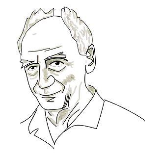Paolo Soleri - Image: Soleri caricature