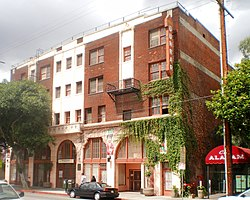 Somerville Hotel, Los Angeles.JPG