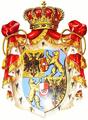 Sophie Herzogin von Hohenberg (née Chotek-de-Chotkova-et-Vognin) Wappen 1909.png