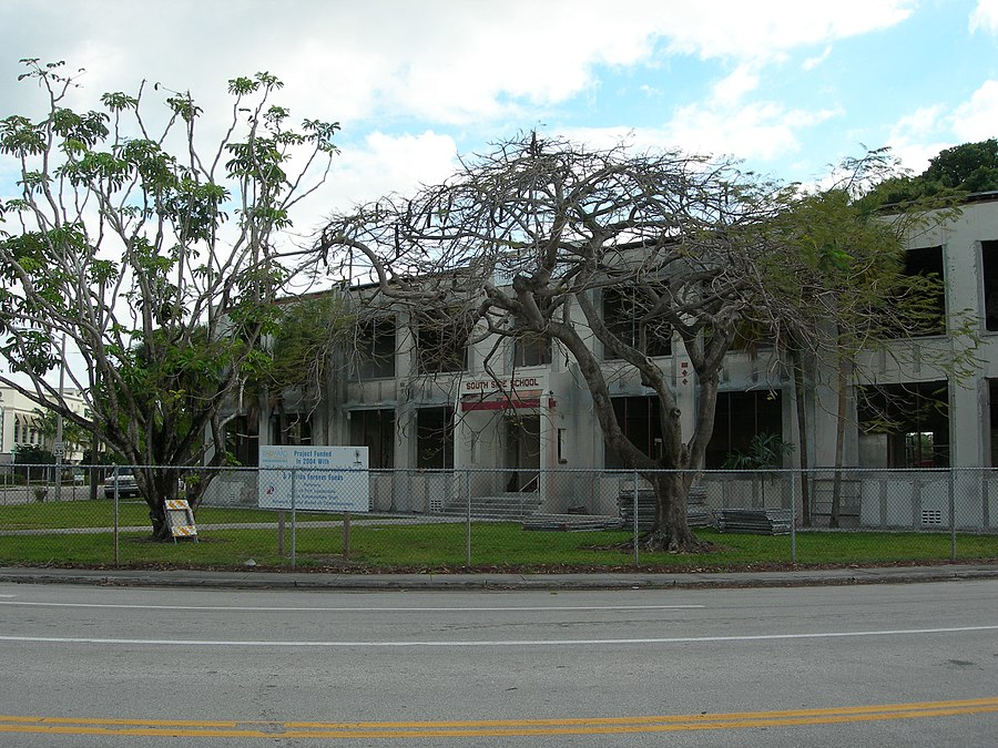 South Side School (Fort Lauderdale, Florida)
