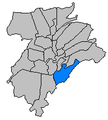 South Bonnevoie quarter highlighted.png