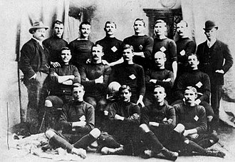 South Africa national rugby union team - The South Africa team that played the second test v the British Isles in 1891