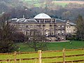 South front of Kedleston Hall, near Derby - geograph.org.uk - 1274564.jpg