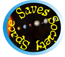 Space saves society logo.png