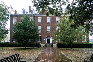 Spalding Hall - Spalding Hall