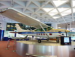 Spirit of Overseas Chinese Display at Aviation Museum 20130928a.JPG