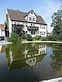 Spitzweed-Teich Roßtal 02.JPG